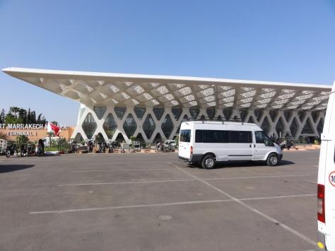Marrakesh Airport