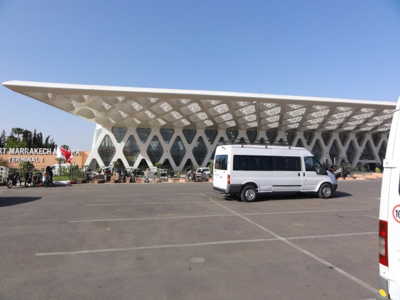 Marrakesh Airport