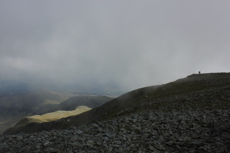 changeable conditions
