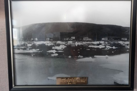Pond Inlet 1938, how things have changed!